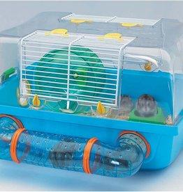 savic Savic Spelos Hamster Cage Blue