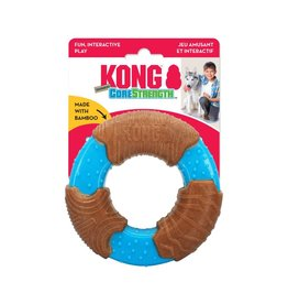Kong Kong Core Strength Bamboo Ring - Small
