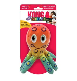 Kong Kong Shieldz Tropics Octopus - Medium
