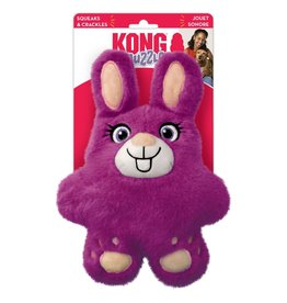 Kong Kong Snuzzles Bunny - Medium