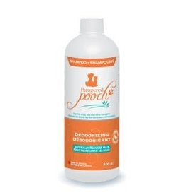 Pampered Pooch Deorderizing Shampoo 400mL