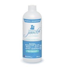 Pampered Pooch Extra Sensitive Care Shampoo 400mL