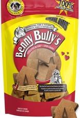 Benny Bully Benny Bully Liver Chops Small Bites 260g