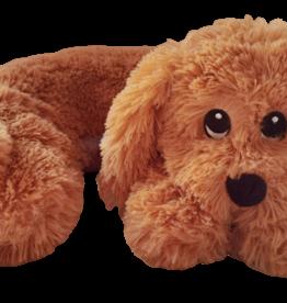 The Dog Pillow Company The Dog Pillow Company Cooper-Doodle Pillow Brown