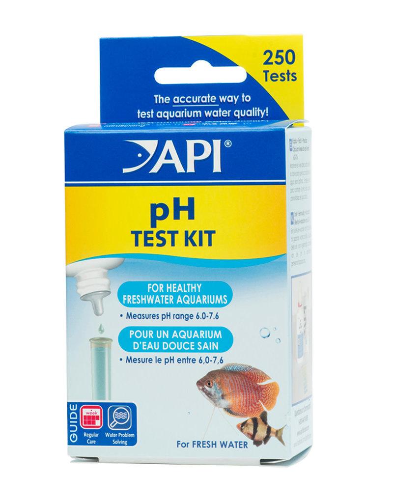 API API pH Test Kit - Freshwater