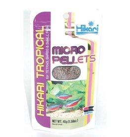 Hikari Hikari Micro Pellets - 1.58 oz
