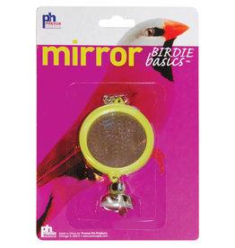 Prevue Hendryx Prevue Hendryx - Birdie Basics 2-Sided Round Mirror