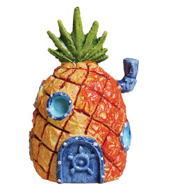 Penn Plax Penn Plax SpongeBob's Mini Pineapple Home Ornament
