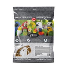 hari Hari Tropican High Performance Granules for Small Parrots - 11.34 kg (25 lb)