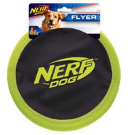 Nerf Dog Nerf Dog Nylon Zone Flyer - Diam. 25 cm (10 in)