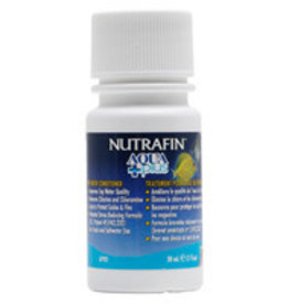 Nutrafin Nutrafin Aqua Plus - 30 mL (1 fl oz)