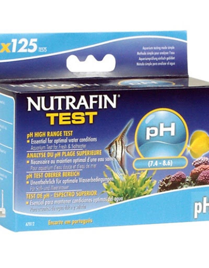 Nutrafin Nutrafin pH High Range Test (7.4 - 8.6)