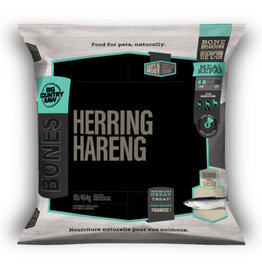 Big Country Raw Big Country Raw Herring 1lb
