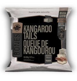 Big Country Raw Big Country Raw Kangaroo Tails 2lb