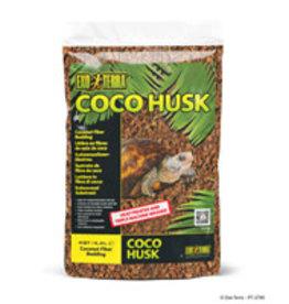 Exo Terra Exo Terra Coco Husk - Bag - 4 qt (4.4 L)