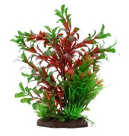 Fluval Fluval Aqualife Plant Scapes Red Ludwigia/Dwarf Sagittarius Plant Mix - 20 cm (8 in)
