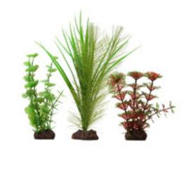 Fluval Fluval Aqualife Plant Scapes Red Limnophila 3 Plant Set - 10-20 cm (4-8 in)