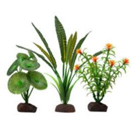 Fluval Fluval Aqualife Plant Scapes Elodea 3 Plant Set - 10-20 cm (4-8 in)