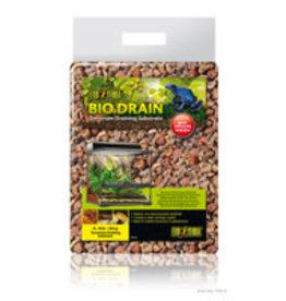 Exo Terra Exo Terra BioDrain Terrarium Substrate - 2 kg