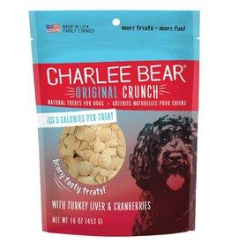 charlie bear Charlee Bear Turkey Liver & Cranberry - 16oz