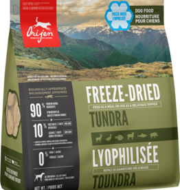 Orijen Orijen Tundra Freeze Dried Food - 170 g