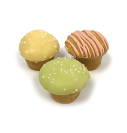Bosco and Roxy's Cookie - Bosco and Roxy's Nama 'Sit and Stay Cupcakes 1pc
