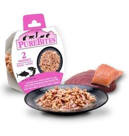 PureBites PureBites Mixers Tuna & Salmon 1.76oz/50g