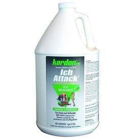 Kordon Kordon Ick Attack Disease Inhibitor 1 gallon