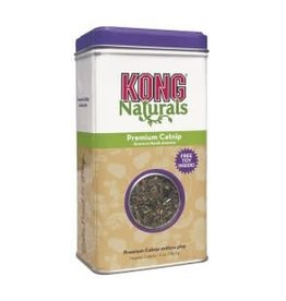 Kong Kong Premium Naturals Catnip 2oz