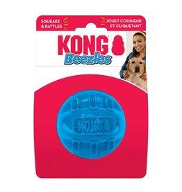 Kong Kong Beezles Ball Assorted - Medium