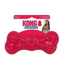 Kong Kong Beezles Bone Assorted - Large