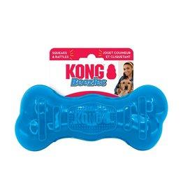 Kong Kong Beezles Bone Assorted - Medium