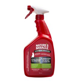 Nature's Miracle Nature's Miracle Advance Stain & Odor Remover Cat 16 oz