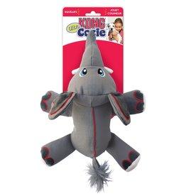Kong Kong Cozie Ultra Ella Elephant - Medium