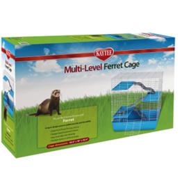 "Kaytee Kaytee My First Home Multi-Level Ferret Cage 30"" x 18"""