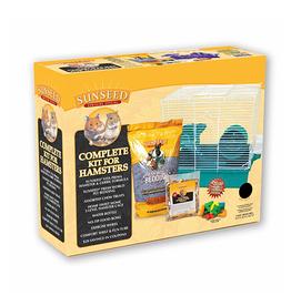 Sunseed Hamster Starter Kit