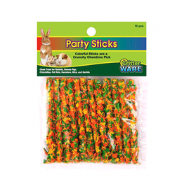 Ware Party Sticks Multi Pack - 12 pc.