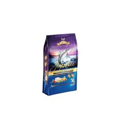 Zignature Zignature Dog Limited Ingredient Grain Free Trout & Salmon Small Bites 4 LB