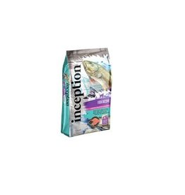Inception Inception Legume Free Cat Food Fish Recipe 4lb