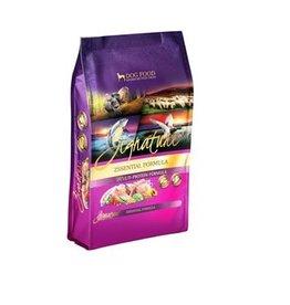 Zignature Zignature Limited Ingredient Grain Free Zssentials Dog Food 13.5 LB