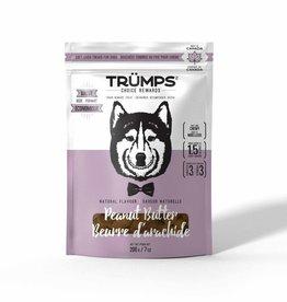 Trumps Natural Peanut Butter 100g