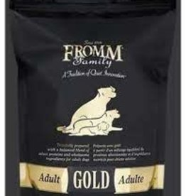 Fromm Fromm Gold Adult 30lb