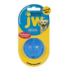 JW Playplace Squeaky Ball - Small