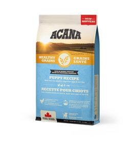 Acana Acana Healthy Grains Puppy Recipe 10.2kg