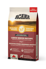 Acana Acana Healthy Grains Large Breed Recipe 10.2kg