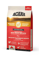 Acana Acana Healthy Grains Ranch-Raised Red Meat Recipe 10.2kg