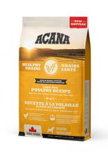 Acana Acana Healthy Grains Free-Run Poultry Recipe 10.2kg