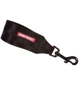 EzyDog EzyDog Seat Belt Restraint - Black Dog