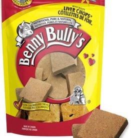 Benny Bully Benny Bully's Liver Chops 40g