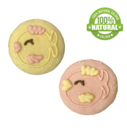 Bosco and Roxy's Cookie - Bosco and Roxy's Dog Days of Summer Blow Fish - 1pc.